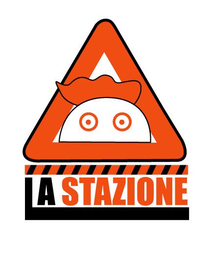 logo LA_STAZIONE