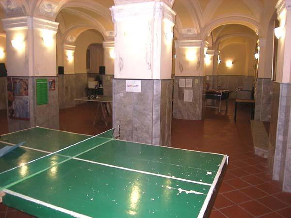 ping pong ts