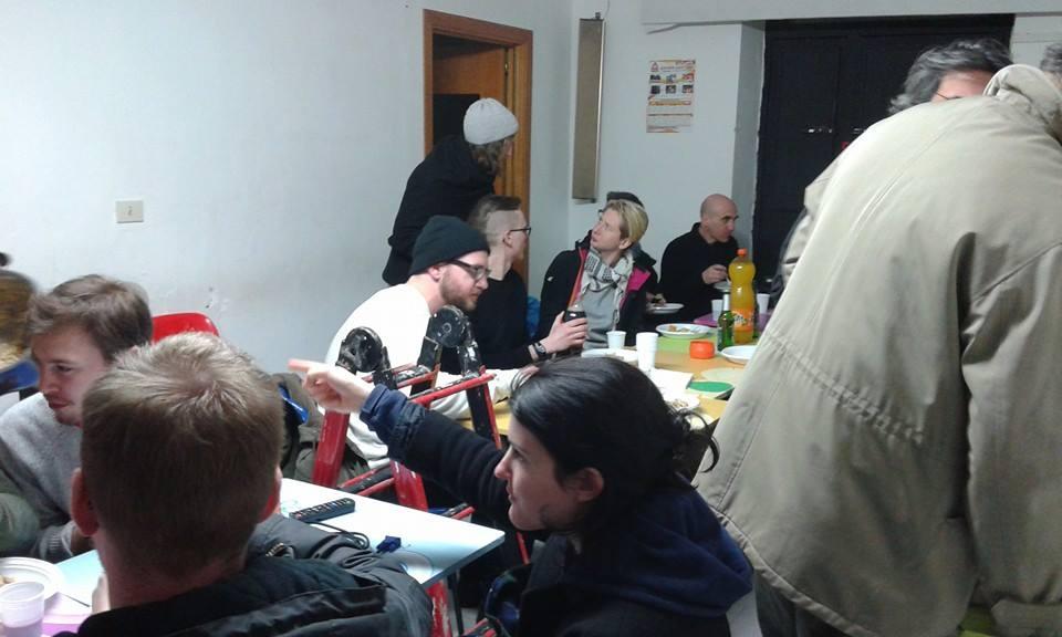 tedeschi cena sociale sabato 7mar2015