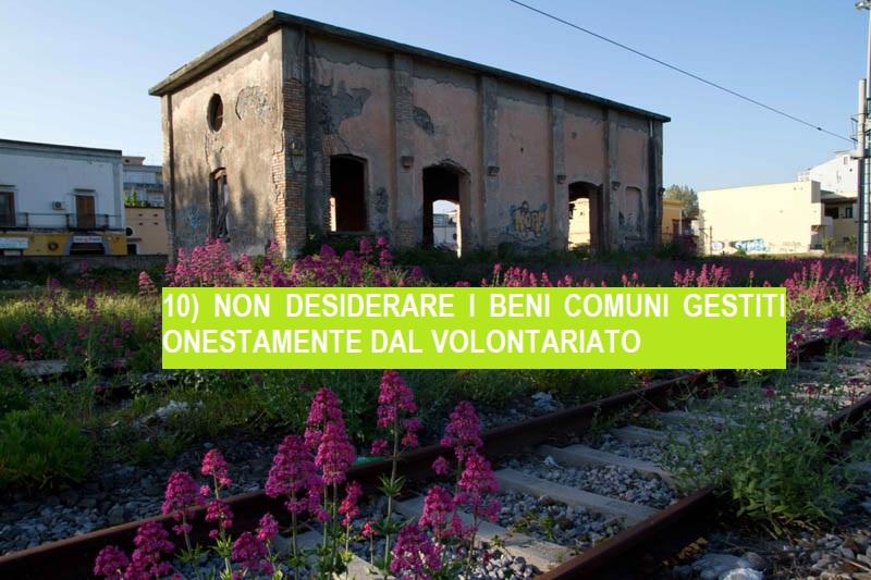 10-non-desiderare-i-beni-comuni-gestiti-onestamente-dal-volontariato